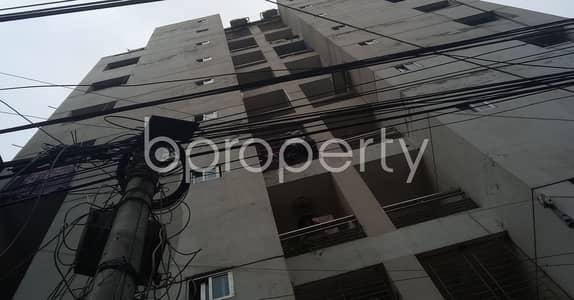 3 Bedroom Apartment for Rent in Dhanmondi, Dhaka - 1450 Sq Ft Apartment Is Ready To Rent In Dhanmondi