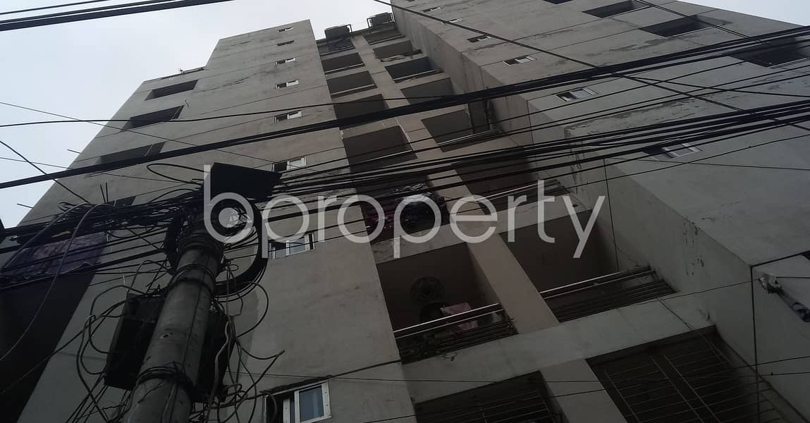 1450 Sq Ft Apartment Is Ready To Rent In Dhanmondi