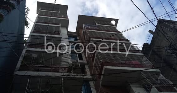 3 Bedroom Apartment for Rent in Mirpur, Dhaka - 1250 Square Feet Apartment Is Up For Rent In Mirpur