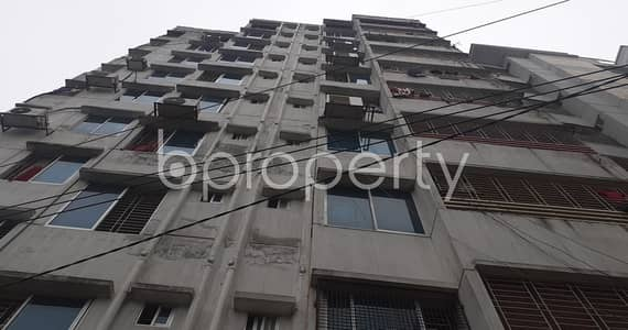 3 Bedroom Apartment for Rent in Mirpur, Dhaka - 1500 Sq Ft Flat Is Up For Rent In Mirpur
