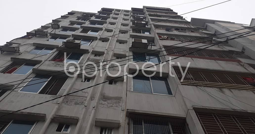 1500 Sq Ft Flat Is Up For Rent In Mirpur