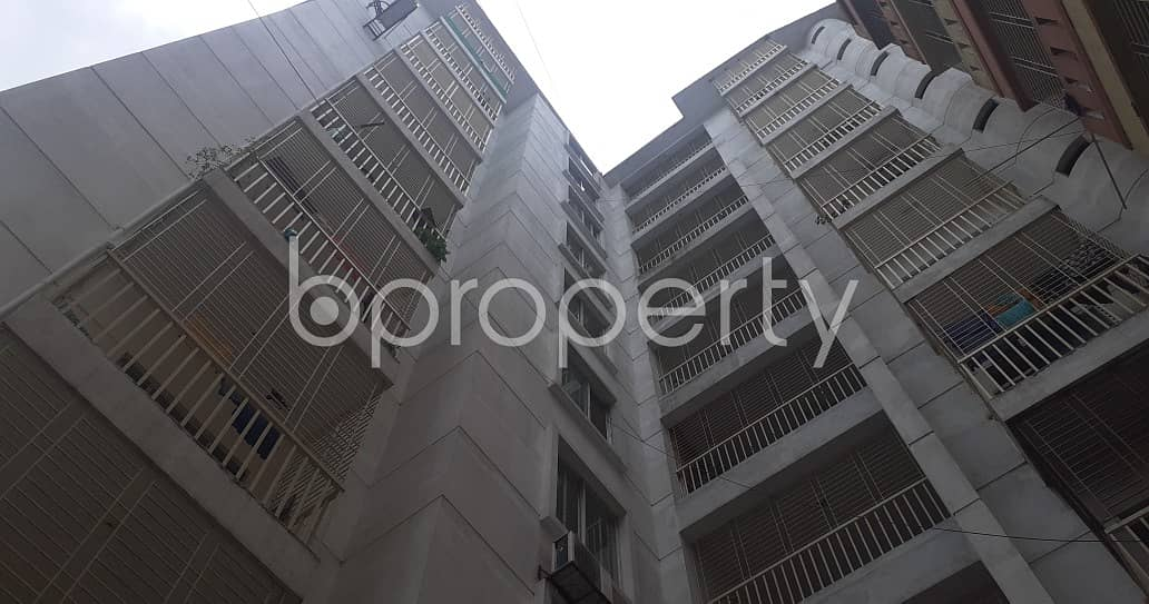 1700 Sq Ft Flat Is Up For Rent In Mirpur
