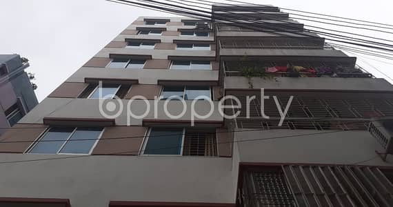 3 Bedroom Flat for Rent in Mirpur, Dhaka - 1170 Sq Ft Flat Is Up For Rent In Mirpur