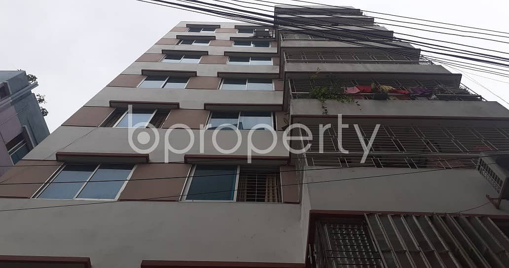 1170 Sq Ft Flat Is Up For Rent In Mirpur