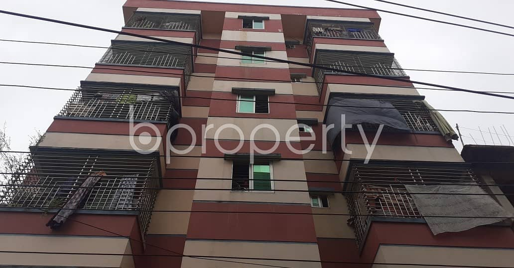 Evaluate This 1000 Sq Ft Ready Apartment To Rent In Bakalia