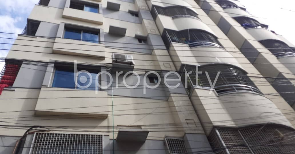 Grab This 1450 Sq Ft Apartment For Rent In Dhanmondi