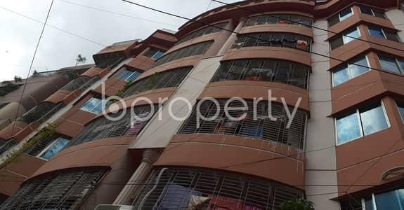 3 Bedroom Apartment for Rent in Dhanmondi, Dhaka - 1700 Sq Ft Apartment Is Up For Rent In Dhanmondi