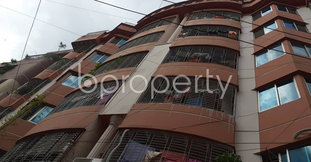 1700 Sq Ft Apartment Is Up For Rent In Dhanmondi