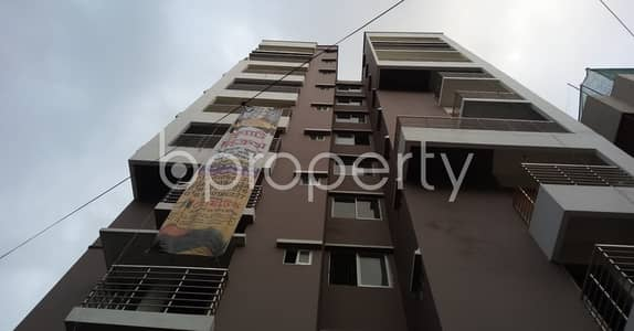3 Bedroom Apartment for Sale in Mirpur, Dhaka - 1400 Sq Ft Apartment Is Ready For Sale In Mirpur