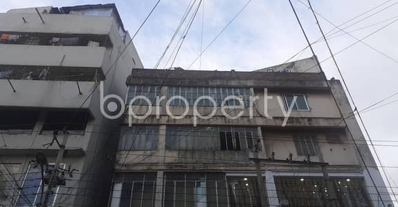 Office for Rent in New Market, Dhaka - 1200 Sq Ft Commercial Space For Rent In Elephant Road