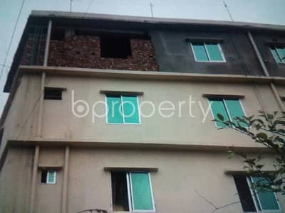 3 Bedroom Apartment for Rent in 36 Goshail Danga Ward, Chattogram - A well-constructed 1065 SQ FT apartment is ready to Rent in Nimtala