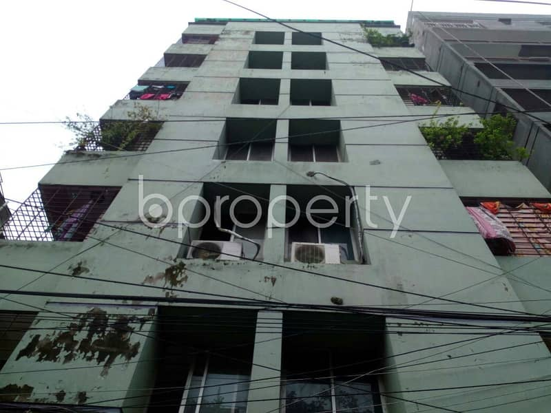 Smartly priced 1150 SQ FT flat, that you should check in Kathalbagan