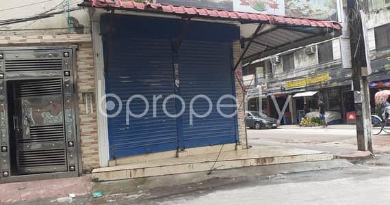 ভাড়ার জন্য এর দোকান - মোহাম্মদপুর, ঢাকা - 150 Sq Ft Commercial Space Is Ready To Rent In Pc Culture Housing