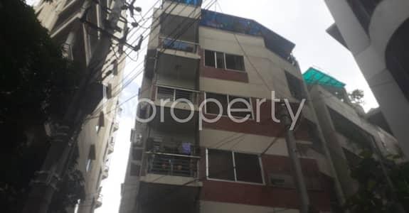 বিক্রয়ের জন্য BAYUT_ONLYএর ফ্ল্যাট - শ্যামলী, ঢাকা - 1365 Sq Ft Apartment Is Ready For Sale In Shyamoli