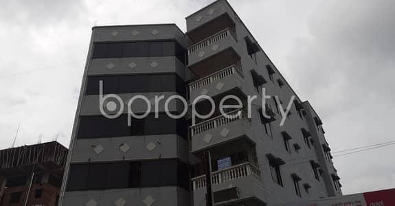 2 Bedroom Flat for Rent in Dakshin Khan, Dhaka - Ready apartment 700 SQ FT is now to Rent in Dakshin Khan