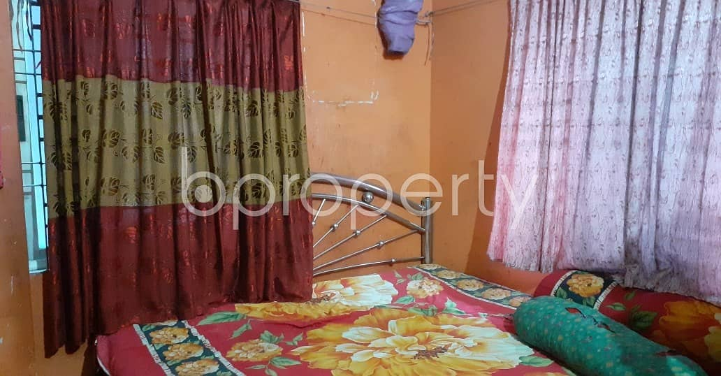 9000 Sq Ft Residential Building Is Up For Sale In Kamrangirchar