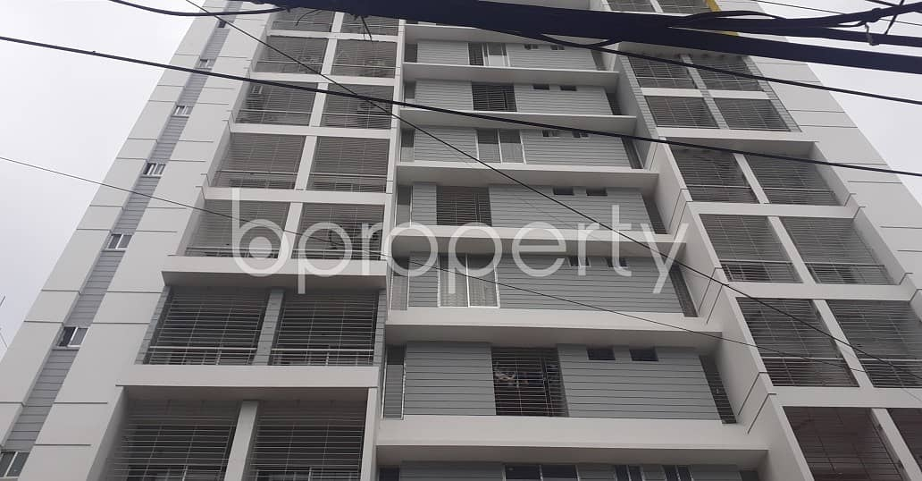 View This 1325 Sq Ft Ready Apartment For Sale In Bakalia