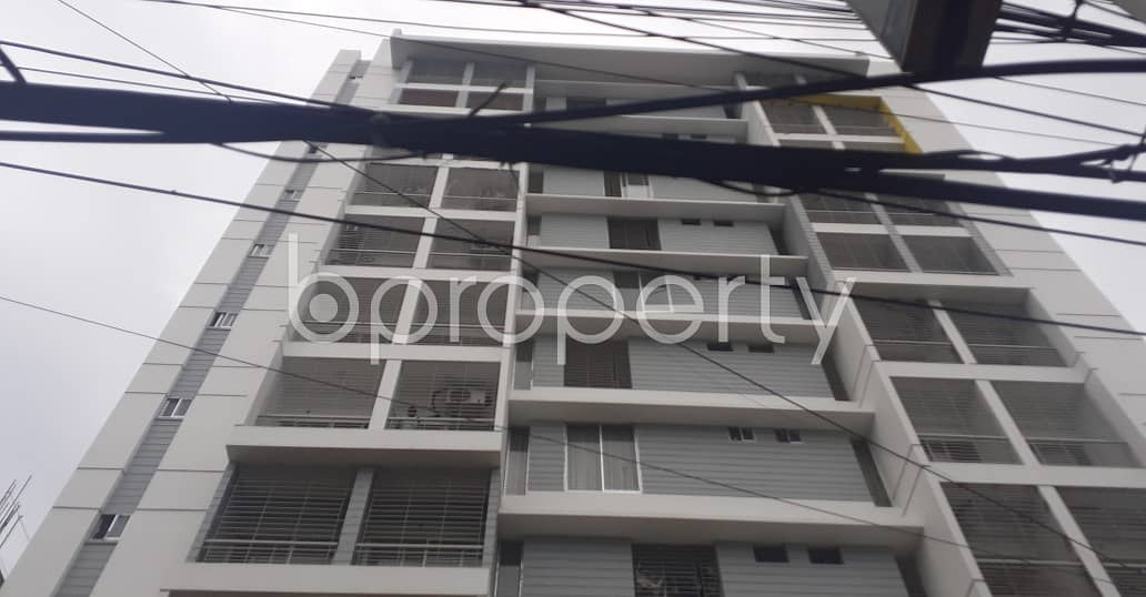 Evaluate This 1375 Sq Ft Ready Apartment For Sale In Bakalia