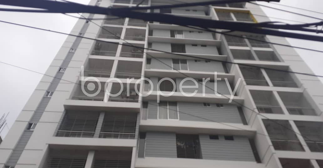 1325 Sq Ft Ready Apartment To Sale In Bakalia