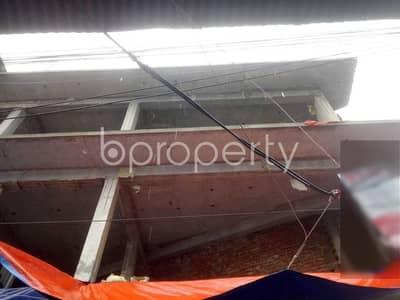 Shop for Rent in Ibrahimpur, Dhaka - 550 Sq Ft Commercial Shop Is To Rent In Ibrahimpur Bazar Road