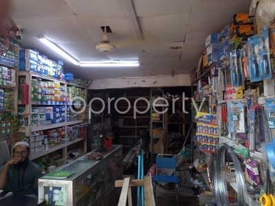 Shop for Rent in Uttara, Dhaka - 340 Sq Ft Ready Shop For Rent In Uttara