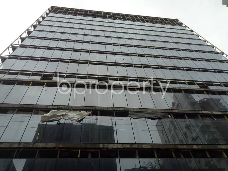 Grab This 400 Sq Ft Shop For Rent In Uttara