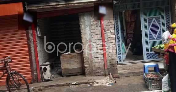 Shop for Rent in Hazaribag, Dhaka - 80 Sq Ft Commercial Shop Is Ready To Rent In Hazaribag