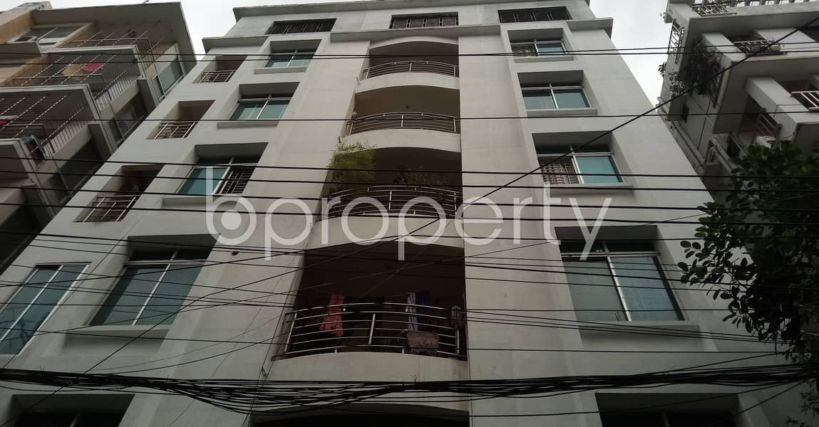 1000 Sq Ft Apartment Is Ready For Rent In Mirpur