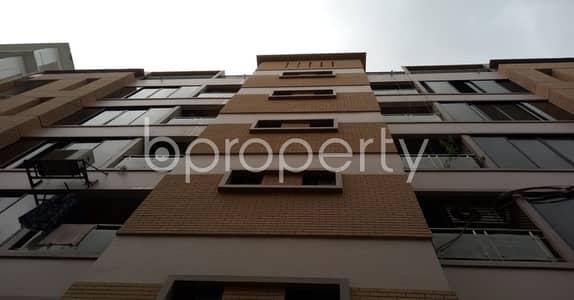 Office for Rent in Mirpur, Dhaka - 2200 Sq Ft Office Apartment Is Ready For Rent In Mirpur