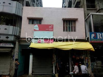 Shop for Rent in Kathalbagan, Dhaka - 120 Square Feet Commercial Shop Is Available For Rent In Kathalbagan