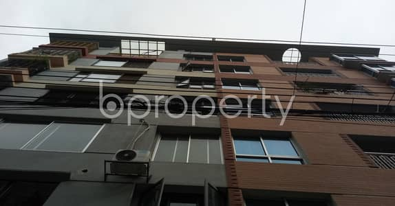 Office for Rent in Mirpur, Dhaka - 1800 Sq Ft Office Is Ready For Rent In Mirpur