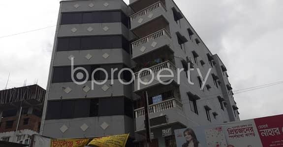 2 Bedroom Apartment for Rent in Dakshin Khan, Dhaka - 700 Sq Ft Apartment Is Ready For Rent In Dakshin Khan