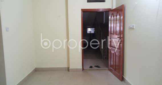 ভাড়ার জন্য BAYUT_ONLYএর ফ্ল্যাট - হাটহাজারী, চিটাগাং - A Beautiful Apartment Of 700 Sq. Ft For Rent Is All Set For You In 1 No. South Pahartali Ward.