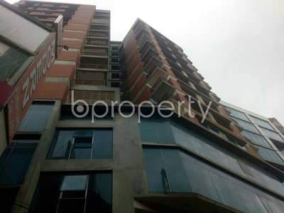 Office for Rent in Mirpur, Dhaka - A 800 Sq>ft Commercial Speech Is To Rent At West Kazipara .
