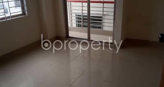 3 Bedroom Flat for Sale in Mohammadpur, Dhaka - A Nice 1160 Sq. Ft House Is Available For Sale At Mohammadi Housing LTD. With An Affordable Deal.