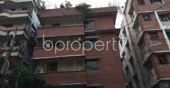 ভাড়ার জন্য BAYUT_ONLYএর ফ্ল্যাট - ধানমন্ডি, ঢাকা - Take This Attractive Flat Which Is Up For Rent In Dhanmondi Featuring 1400 Sq Ft