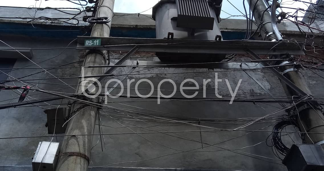 120 Square Feet Shop Space For Rent At West Raza bazar Road