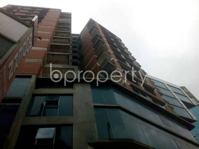 Office for Rent in Mirpur, Dhaka - 2500 Square Feet Large Commercial Office For Rent At West Kazipara.