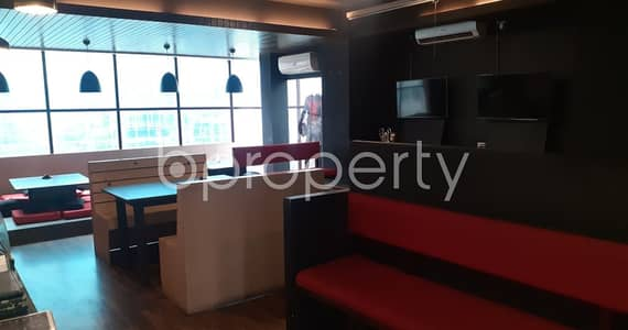 Office for Rent in Mohammadpur, Dhaka - 1718 Square Feet Large Office Space Is For Rent At Mohammadpur