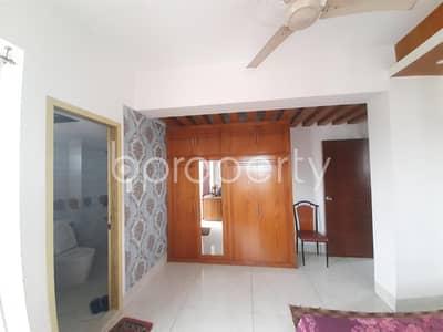 বিক্রয়ের জন্য BAYUT_ONLYএর ফ্ল্যাট - দক্ষিণ খান, ঢাকা - 8