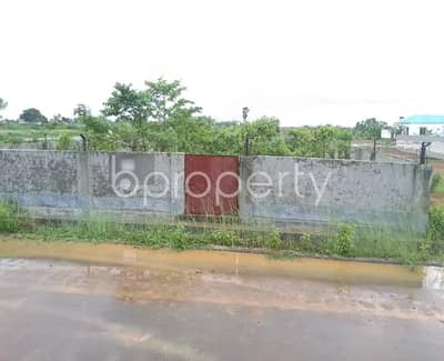 Plot for Sale in Purbachal, Dhaka - 1