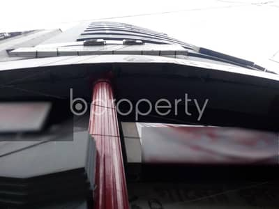 Office for Rent in Shiddheswari, Dhaka - 3600 Square Feet Large Commercial Office For Rent At New Circular Road