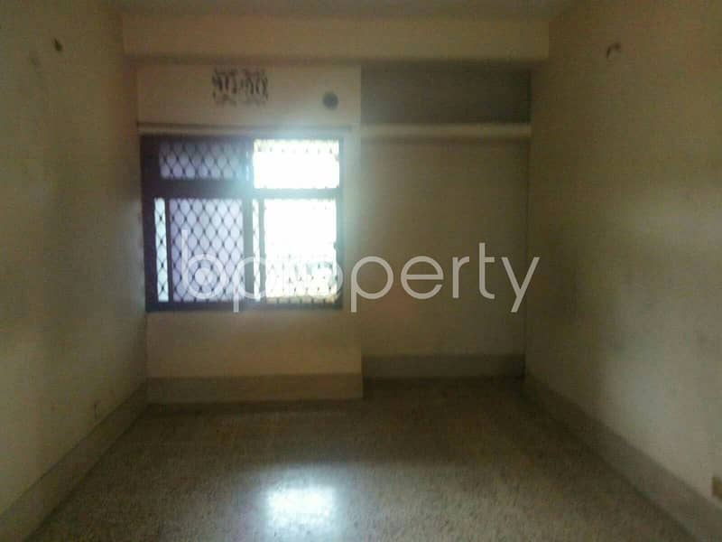 Check This 2 Bedroom Flat In Bahaddarhat For Rent Which Is Ready To Move In