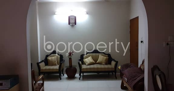 3 Bedroom Apartment for Sale in Khilkhet, Dhaka - For Selling Purpose This 1718 Sq. Ft Flat Is Now Vacant In Khilkhet .