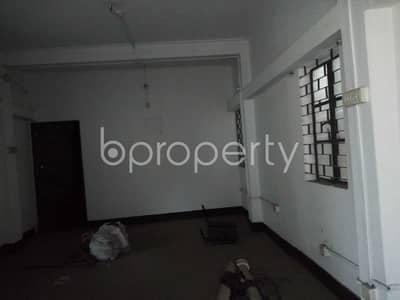 Office for Rent in Shiddheswari, Dhaka - Remarkable Office Of 1500 Sq Ft Is Available For Rent In Shiddheswari