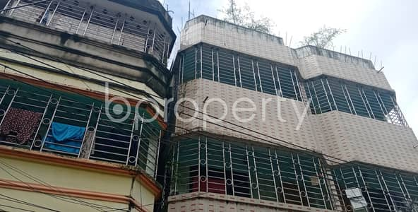 3 Bedroom Apartment for Rent in Halishahar, Chattogram - This Perfectly Designed Apartment Of 1350 Sq Ft For Rent In Halishahar Housing Estate