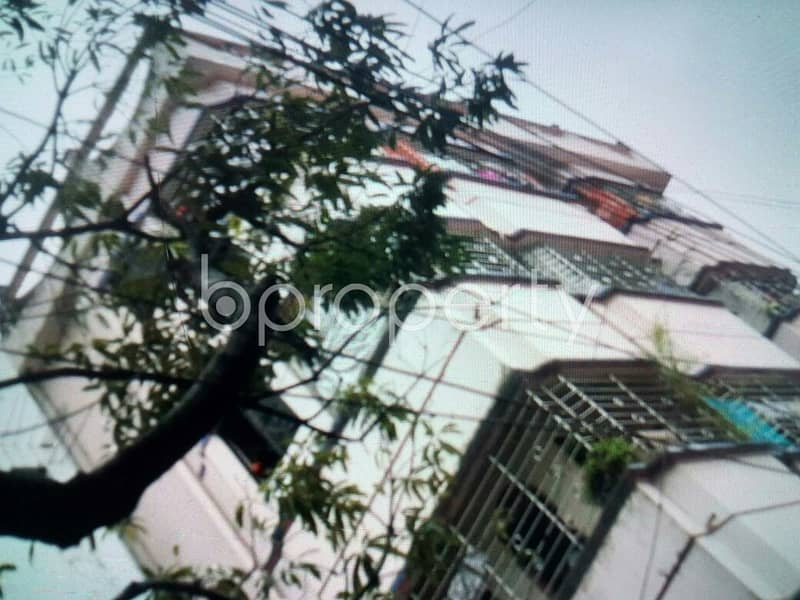 Apartment Of 1110 Sq. Ft For Rent In Agrabad Access Road.