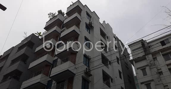 ভাড়ার জন্য এর অফিস - নিকুঞ্জ, ঢাকা - Business Space Is Up For Rent Of 1400 Sq Ft In The Most Convenient Location Of Nikunja