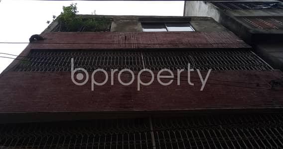 বিক্রয়ের জন্য BAYUT_ONLYএর ফ্ল্যাট - মতিঝিল, ঢাকা - Available At Gopibag , A 947 Sq. ft Moderate Flat For Sale