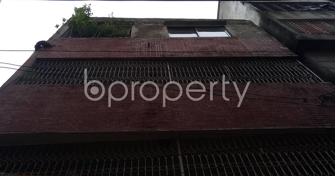 Available At Gopibag , A 947 Sq. ft Moderate Flat For Rent